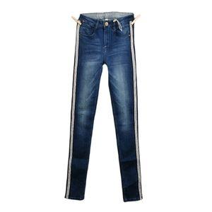 16 YEARS GARCIA Rianna SuperSlim Fit Jeans, High Waist NWOT